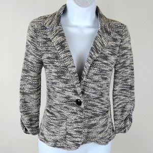 About A Girl juniors blazer jacket
